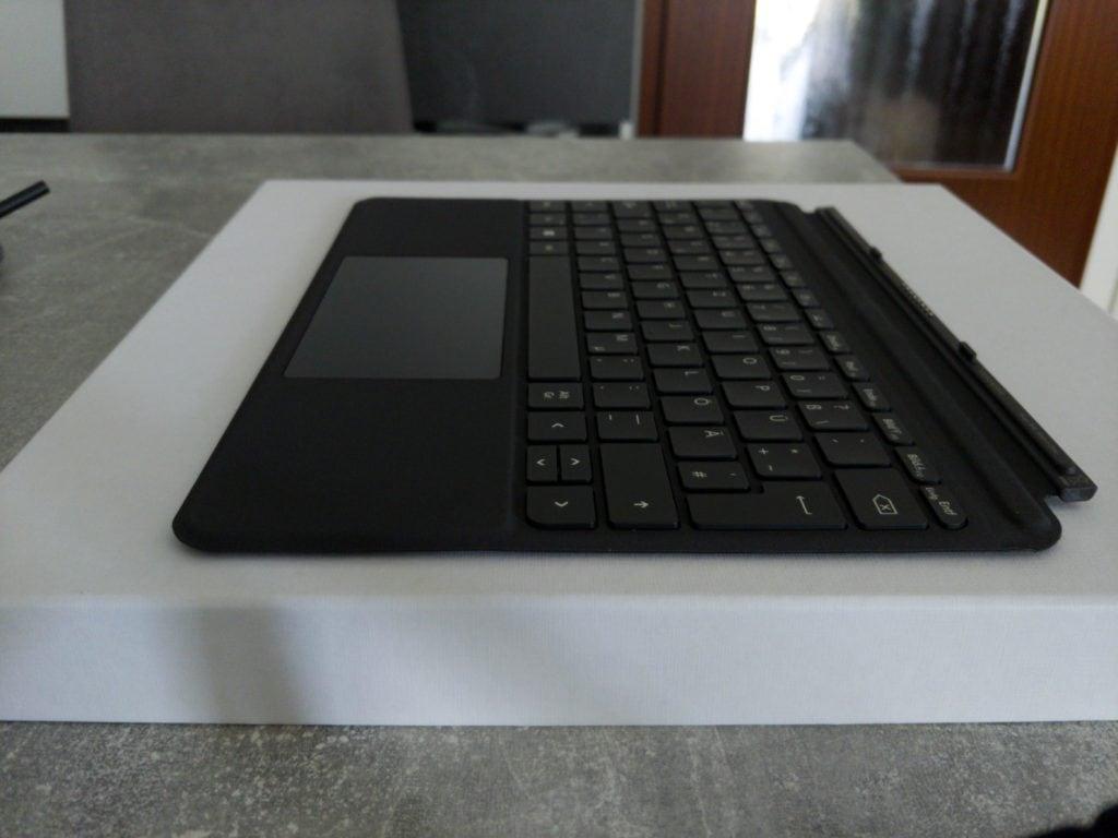Microsoft Surface Go 64GB Zubehör