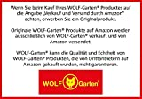 Wolf Rasen-Starterdünger - 6
