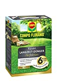 COMPO FLORANID Rasen-Langzeit-Dünger Perfektion, 6 Monate