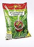 WOLF-Garten – 2-in-1: Unkrautvernichter plus Rasendünger - 2