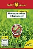 WOLF-Garten – 2-in-1: Unkrautvernichter plus Rasendünger - 3