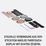 Garmin vívomove Style Herren / 42mm / Hybrid - 4