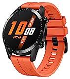 HUAWEI Watch GT 2 Smartwatch – 46mm