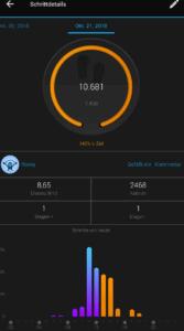 Garmin Vivoactive 3 App