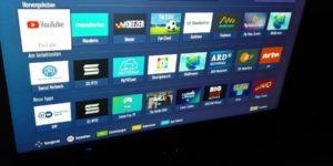 Grundig TV SmartTV