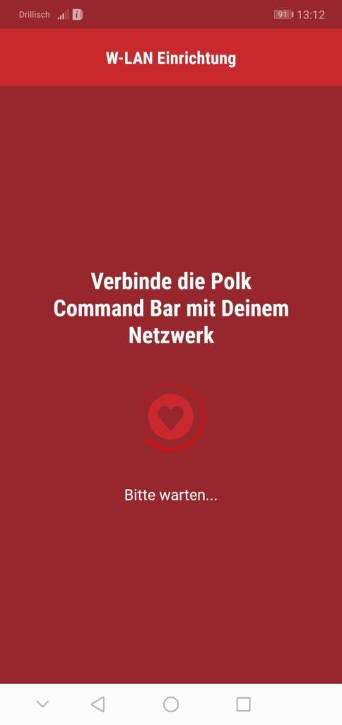 Polk Command Bar - Testbericht - 2019 24