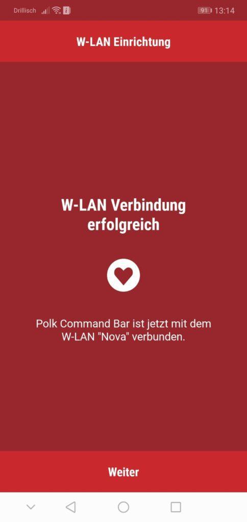 Polk Command Bar - Testbericht - 2019 25