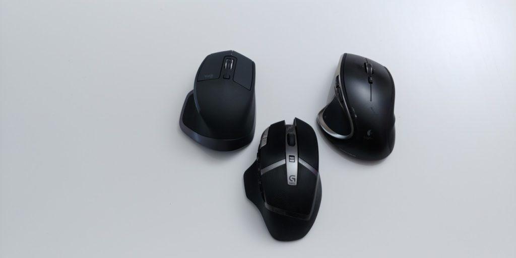 Logitech MX Master 2 - Testberichte 1
