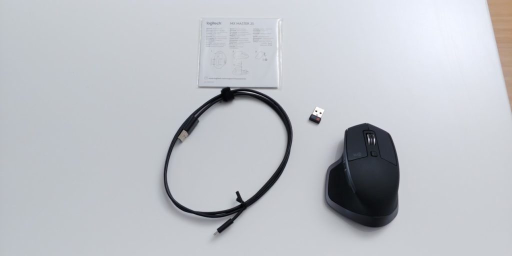 Logitech MX Master 2 - Testberichte 3