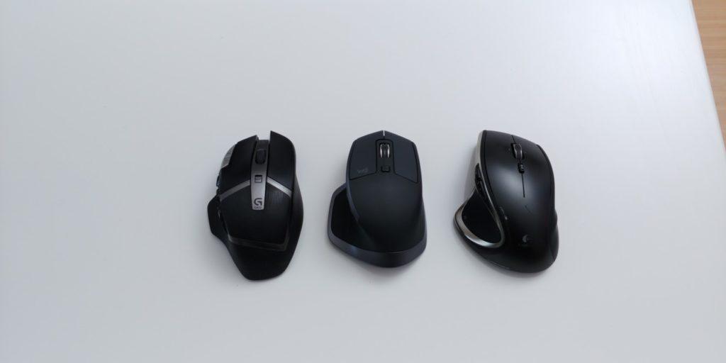 Logitech MX Master 2 - Testberichte 4