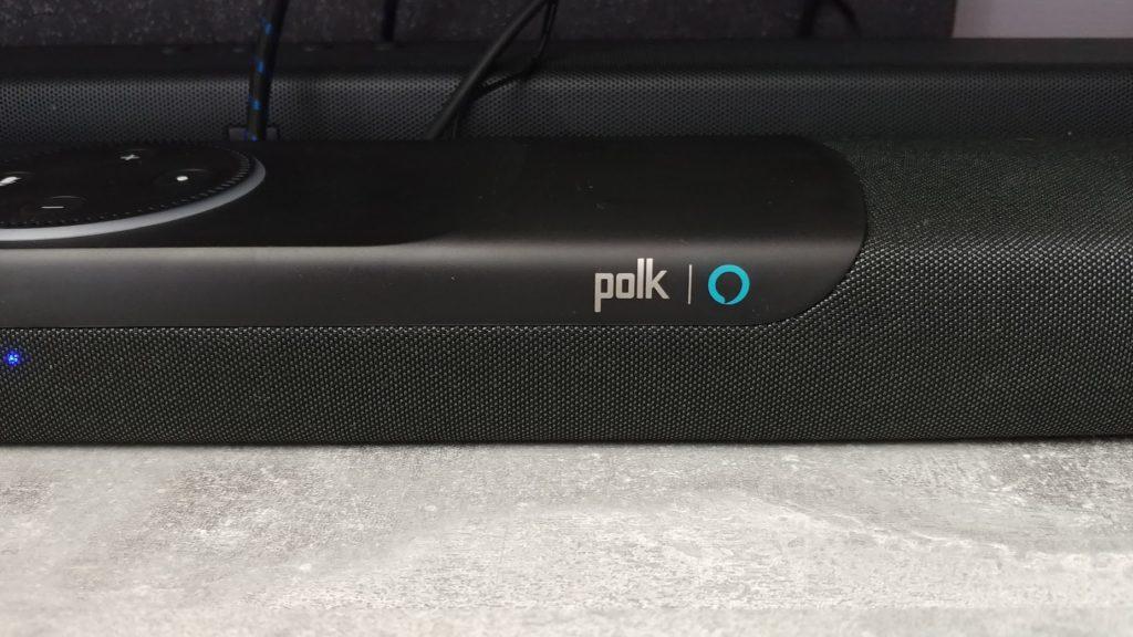 Polk Command Bar - Testbericht - 2019 10