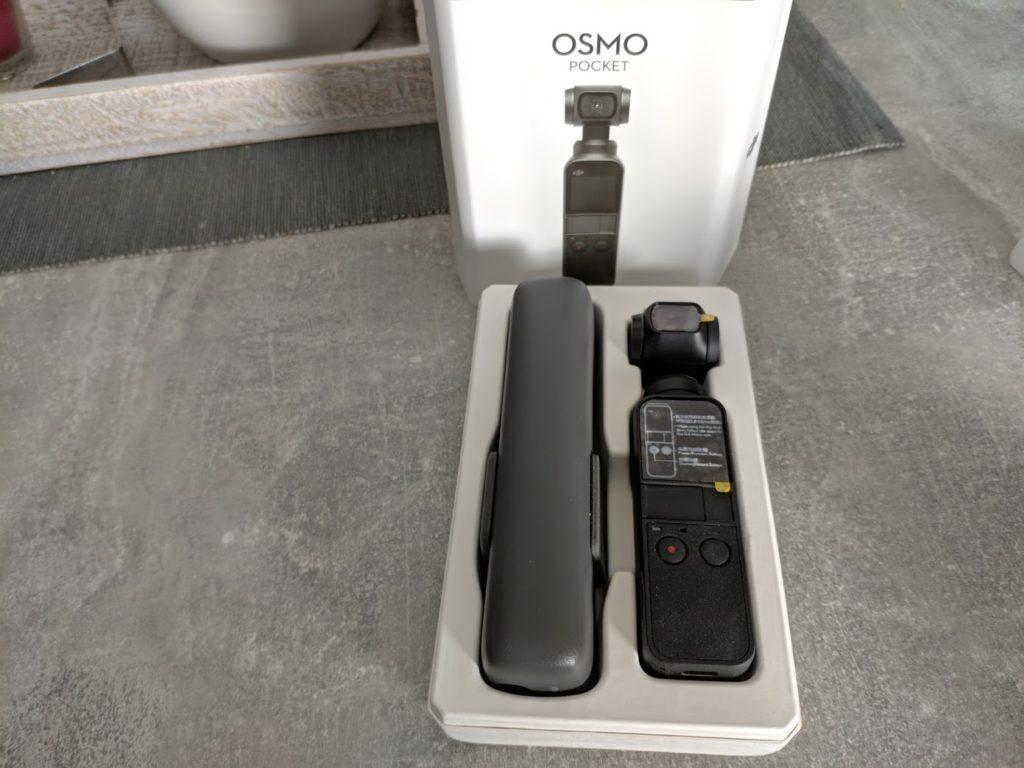 DJI Osmo Pocket Testbericht – Meine Erfahrungen mit der Gimbal-Kamera 17