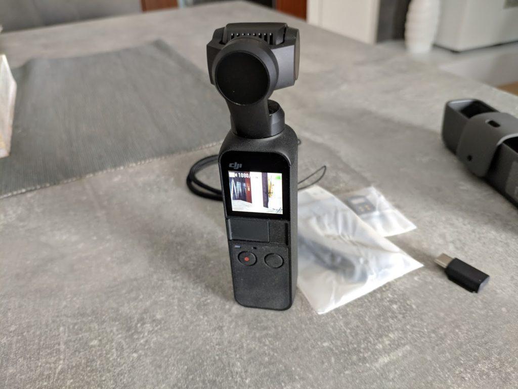 DJI Osmo Pocket Testbericht – Meine Erfahrungen mit der Gimbal-Kamera 7