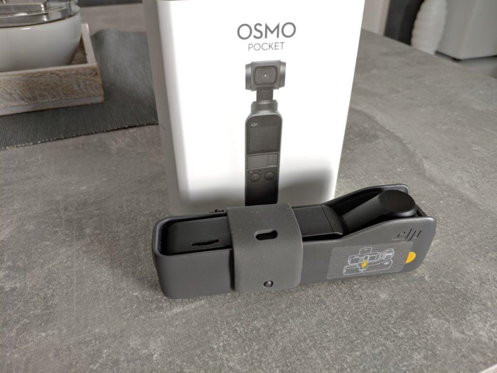 DJI Osmo Pocket Testbericht – Meine Erfahrungen mit der Gimbal-Kamera 8
