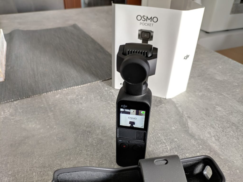 DJI Osmo Pocket Testbericht – Meine Erfahrungen mit der Gimbal-Kamera 10