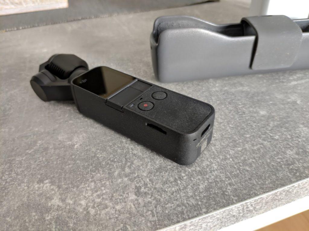 DJI Osmo Pocket Testbericht – Meine Erfahrungen mit der Gimbal-Kamera 12