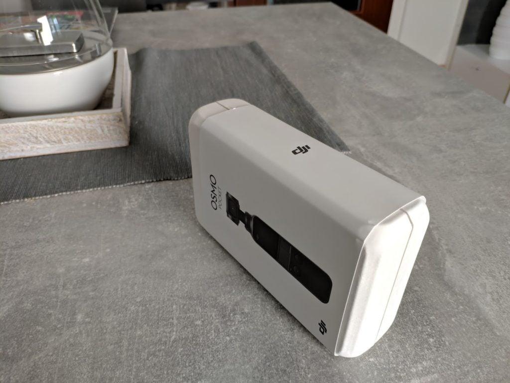 DJI Osmo Pocket Testbericht – Meine Erfahrungen mit der Gimbal-Kamera 13