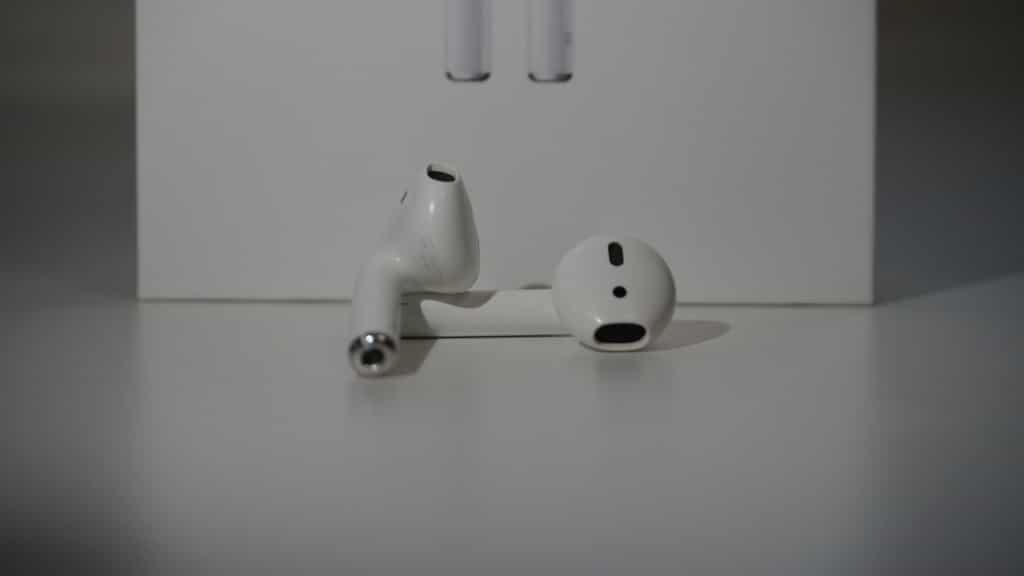 Apple AirPods Test - Kopfhörer