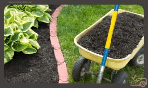Der perfekte Rahmen für deinen Rasen - Optimal für Mähroboter