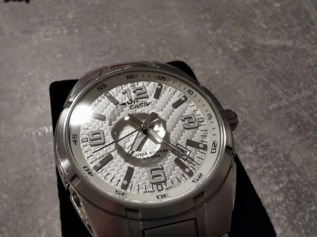 Smartwatch – Saphirglas vs Mineralglas – Mineralglas