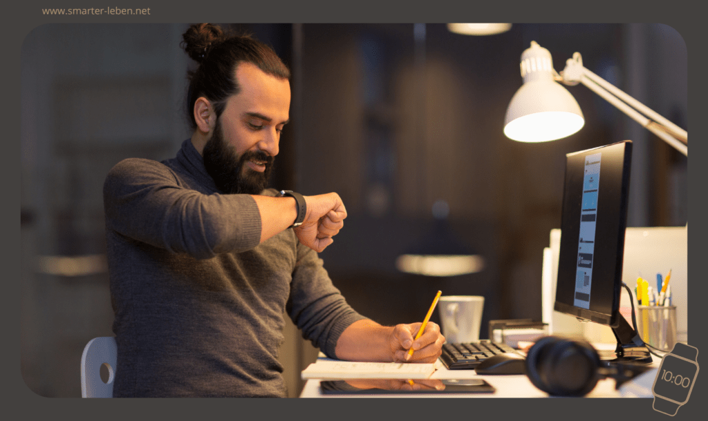 Smartwatch - Die dritte Hand