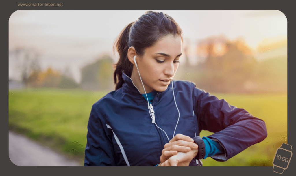 Smartwatch vs Sportwatch - Sportuhr