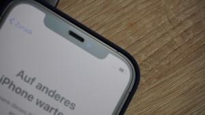 Apple iPhone 12 Pro Test Case Panzerglas - Displayschutzfolie und Schutzhülle