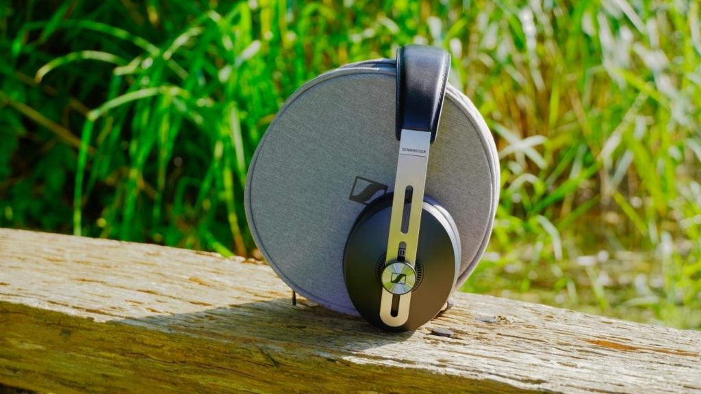 Sennheiser Momentum Wireless im Test - Fazit