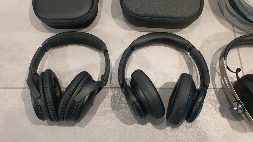 Anker Soundcore Life Q30 Test - vs Bose QC 35II