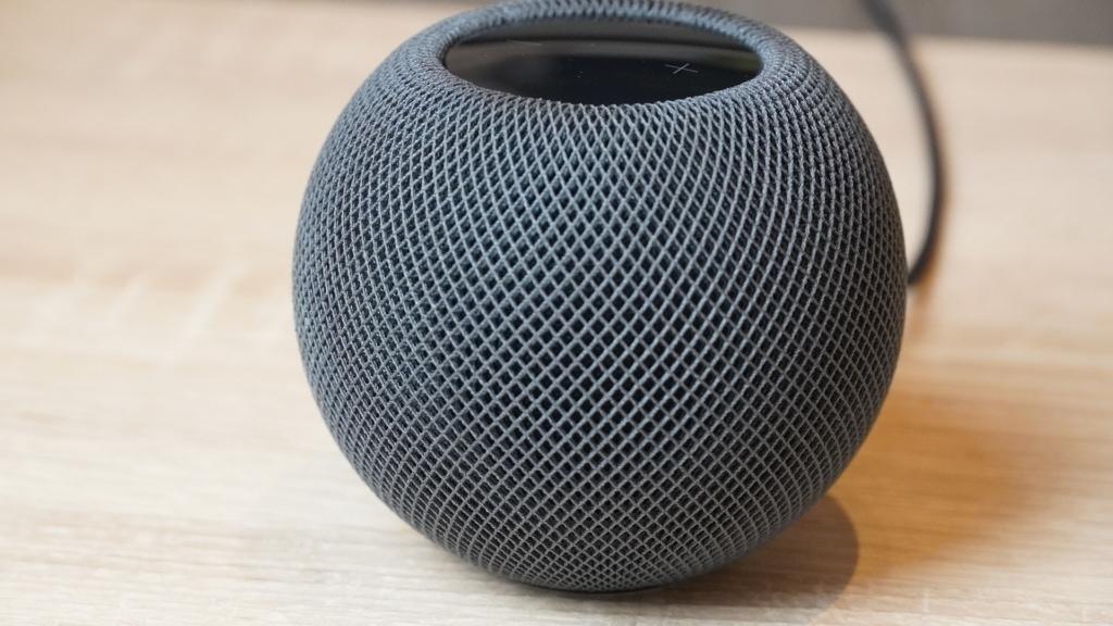 Apple Homepod Mini Testbericht Der Kleine Smart Speaker Von Apple