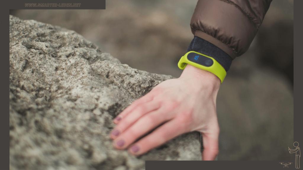 Smartwatch Versus Fitnessband Ein Vergleich Der Funktionen Meine Top 3